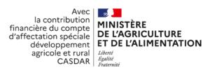 Logo MAA-CASDAR