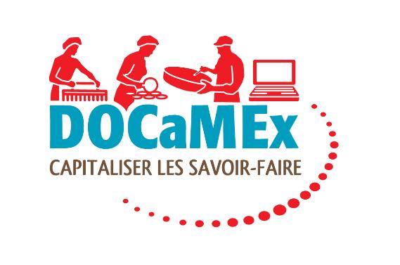 logo docamex